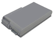 4400mAh 6 Cell Dell Latitude D600 Battery from Abatterypack.com