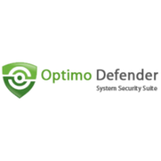 Optimo Defender for protection from viruses and hackers