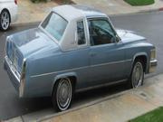 Cadillac Deville 16168 miles