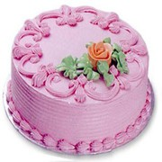 Send Eggless Cake to India from USA