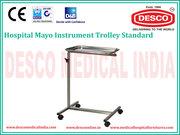 Instrument Trolley Suppliers