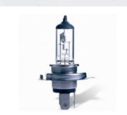 Bright Light H4 Headlight Bulb For Universal Vehicles - Ac Auto Servic