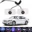 Brighter Car Shadow Light AUDI - Ac Auto service