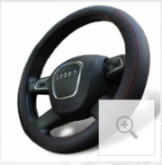 Premium Quality Steering Wheel Cover - Ac Auto Service