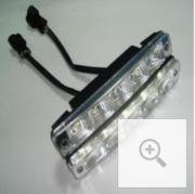 Premium LED Daytime Running Light - Ac Auto Service
