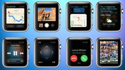 Apple Watch Application Development