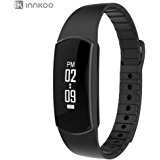 InnKoo H09 Waterproof Wristband Fitness Tracker