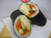 Sushi Taka US SF- Sushi burrito Restaurants San Francisco CA