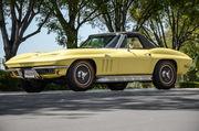 1966 Chevrolet Corvette Classic