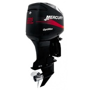 Mercury 225CXL-OptiMax Outboard Motor