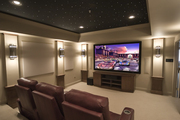 TV Installation in San Francisco by Home Cinema Center is the best