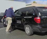 Concord Cab Company Inc. The local taxi company in Concord