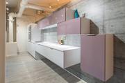 Kitchen Designs San Francisco
