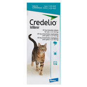 Credelio for Cats
