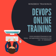 DevOps Online Training Mindboxtrainings