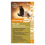 Cheap Advantage Multi for Cats : Buy Advantage Multi Flea and worms