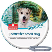 Seresto Dog Collar : Seresto Flea and Tick Collar for Dogs