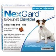 Buy Nexgard for Dogs Online at lowest Price in US |