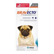 Bravecto Chews for Dogs - Buy Bravecto Flea & Tick Chewable Tablet
