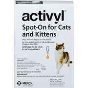 Activyl for Cats :  Activyl for Cats Online at lowest Price in US |