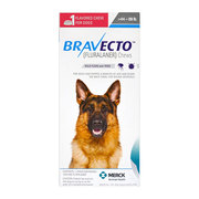 Buy Bravecto Flea & Tick Chewable Tablet For Dogs