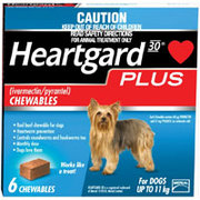 Buy Heartgard Plus for Dogs Online at lowest Price in US