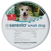 Seresto collar for small dog - Buy seresto flea collar for small dog