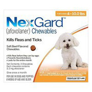 Buy Nexgard for Dogs Online