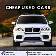 Cheap Used Cars | Best Price New Cars