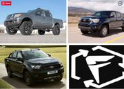 Best Small Pickup Trucks of the Year | Best Midsize Cars