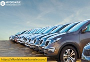 View certified affordable used cars inventory at affordableusedcarsale