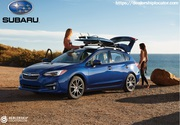 See Your Local Subaru Dealers using Dealership locator