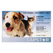 Buy Capstar for dogs at Lowest price Today
