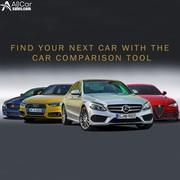 Compare Cars - Car Comparison Tool - All Car Sales