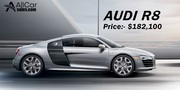 Check Out Audi R8 | Car Comparison Tool | All Car Sales