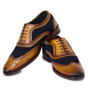 Get Handmade Leather Shoes for Men from Lethato